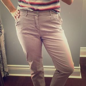 Lot of CASUAL PANTS AND SHORTS